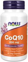 NOW CoQ10  200 mg