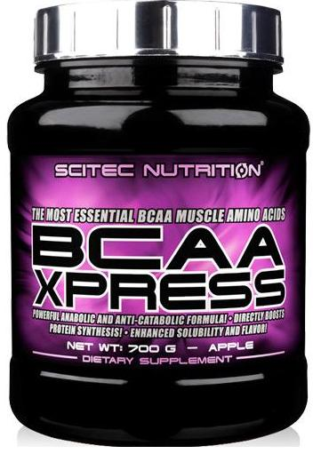 Scitec Nutrition BCAA Express 700/грам