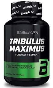 BioTech USA  Tribulus Maximus /90tablets