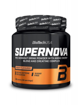 BioTech USA Super Nova 282/грам