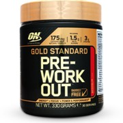 Optimum Nutrition Pre-Workout 300/грам