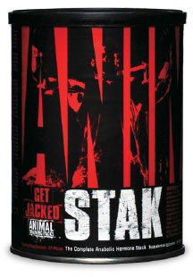 Universal Nutrition ANIMAL STAK 21/штук