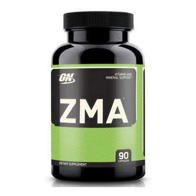 Optimum Nutrition ZMA 90/капс.