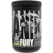 Universal Nutrition Animal Fury 480/грам