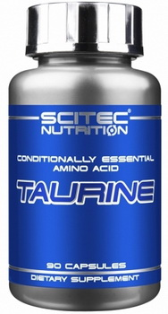 Scitec Nutrition  Taurine 90/капс.
