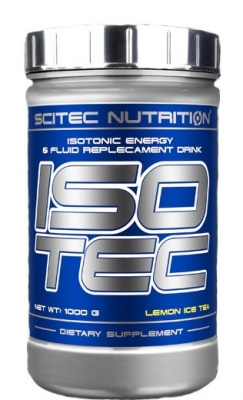 Scitec Nutrition IsoTec /1000g