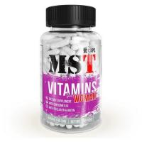 MST Vitamins for Woman